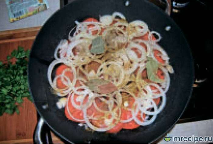 Алтайская вкуснятина