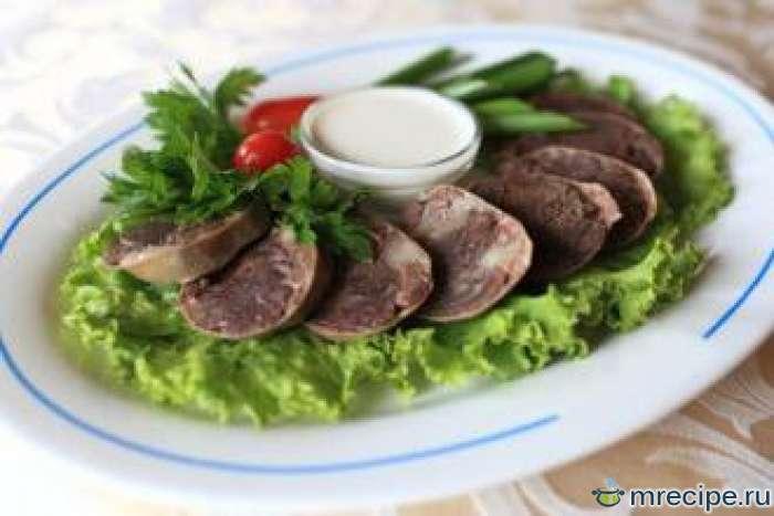 Чу-чук (Колбаски)
